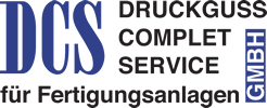 Druckguss Complet Service